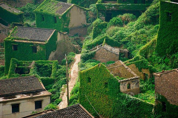 pueblo-abandonado-shengsi-2