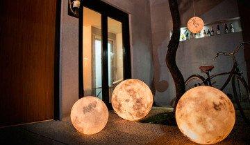 ¿Te gusta observar la Luna llena? Pues ahora puedes hacerlo cada noche.