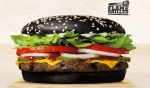hamburguesa halloween burger king