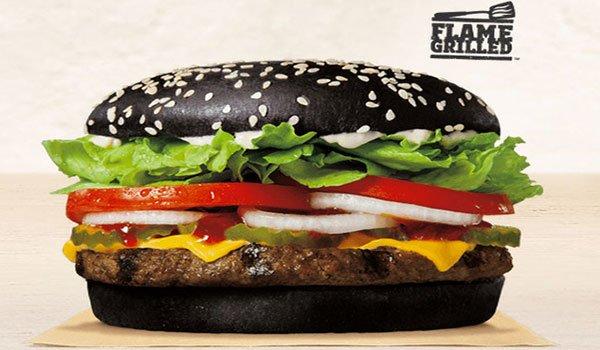 hamburguesa halloween burger king