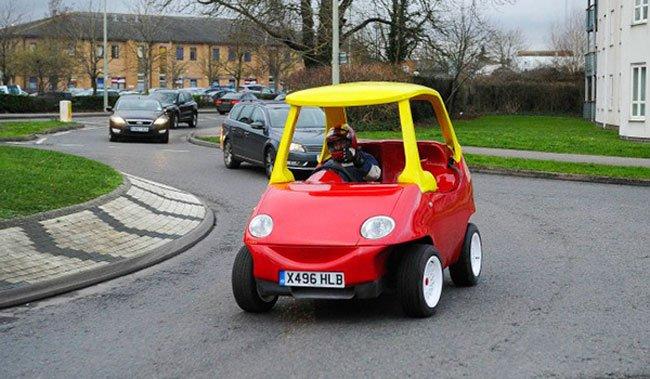 coche-little-tikes-1