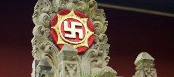 Antes de los nazis, la Esvástica tenía una historia rica, y a menudo positiva.